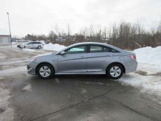 Used 2015 Hyundai SONATA HYBRID FWD for sale in Cayuga, ON