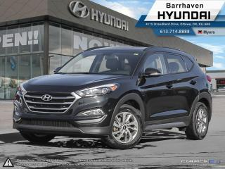 Used 2017 Hyundai Tucson SE 2.0 AWD for sale in Nepean, ON