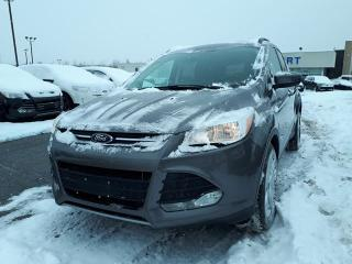 Used 2014 Ford Escape SE, 4WD, SE Convenience Pkg, Bluetooth, Cruise Control for sale in Scarborough, ON