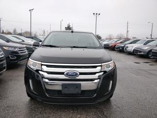 Used 2014 Ford Edge SEL, $99/wk, AWD, Drivers Entry Pkg, for sale in Scarborough, ON