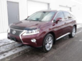 Used 2014 Lexus RX 330 TOP LINE RX350 ULTRA 1 MARK LEVINSON SOUND for sale in Toronto, ON