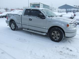 Used 2004 Ford F-150 STX for sale in Waterloo, ON