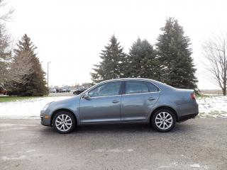 Used 2010 Volkswagen Jetta 2.5 for sale in Thornton, ON