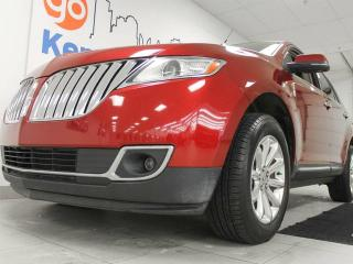 Used 2013 Lincoln MKX Base for sale in Edmonton, AB