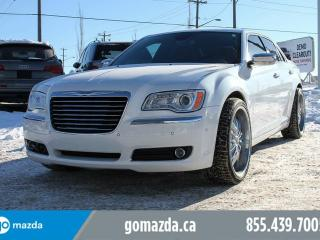 Used 2014 Chrysler 300C C for sale in Edmonton, AB