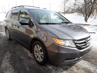 Used 2014 Honda Odyssey EX 8 PASSENGER for sale in Stittsville, ON