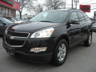 Used 2011 Chevrolet Traverse 1LT for sale in London, ON