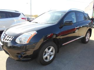 Used 2013 Nissan Rogue AWD/SUNROOF/ALLOYS for sale in Guelph, ON