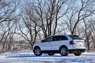 Used 2011 Ford Edge SEL for sale in Estevan, SK