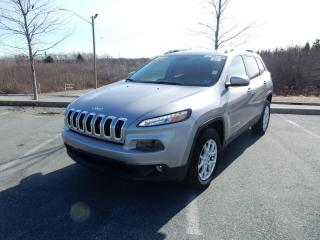 Used 2017 Jeep Cherokee $10,000 OFF!!!! for sale in Halifax, NS