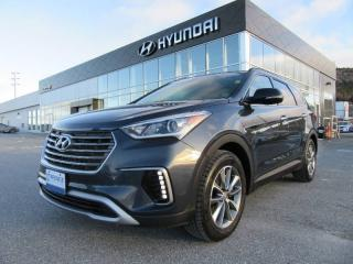 Used 2018 Hyundai Santa Fe XL Premium 7Pass for sale in Corner Brook, NL