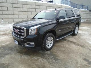 Used 2017 GMC Yukon SLT for sale in Fredericton, NB