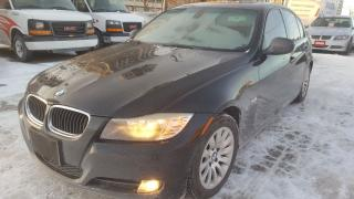 Used 2010 BMW 3 Series 323i for sale in Markham, ON