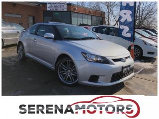 Used 2011 Scion tC AUTO | PANO ROOF | NO ACCIDENTS for sale in Mississauga, ON