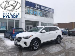 Used 2017 Hyundai Santa Fe XL Premium for sale in Etobicoke, ON