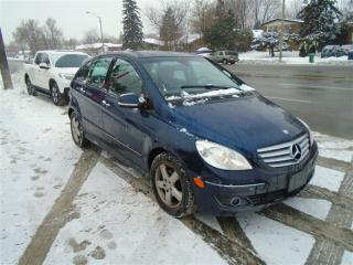 Used 2007 Mercedes-Benz B-Class Base for sale in Scarborough, ON