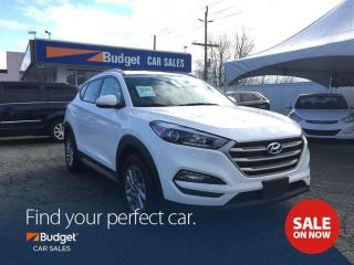 Used 2017 Hyundai Tucson Blind Spot Vehicle Detection, All Wheel Drive for sale in Vancouver, BC