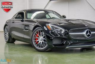 Used 2017 Mercedes-Benz AMG GT S for sale in Oakville, ON