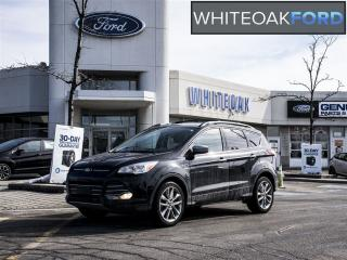 Used 2014 Ford Escape SE,AWD,CHROMES,NAV.1.9% UPTO 72 MOS for sale in Mississauga, ON