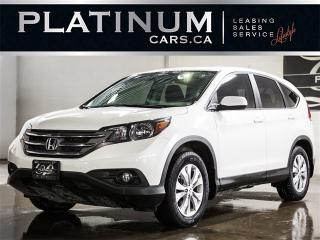 Used 2014 Honda CR-V EX, BACKUP CAMERA, HEATED SEATS, ECON BUTTON for sale in North York, ON