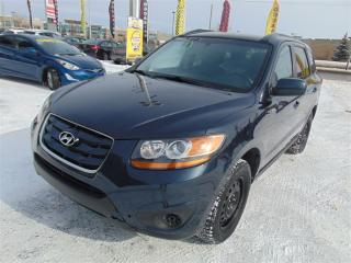 Used 2010 Hyundai Santa Fe GL for sale in Gatineau, QC