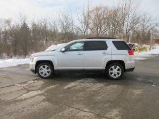 Used 2017 GMC Terrain SLE FWD for sale in Cayuga, ON