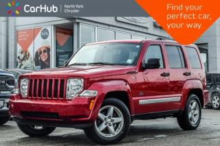 Used 2009 Jeep Liberty 4x4|RockyMountain,TrailerTow,Popular Eqpt. Pkgs|Sunroof|17