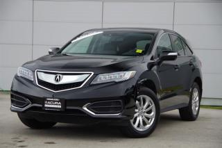 Used 2018 Acura RDX Tech at *Low Kms* for sale in Vancouver, BC
