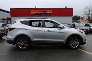 Used 2018 Hyundai Santa Fe SPORT for sale in Surrey, BC