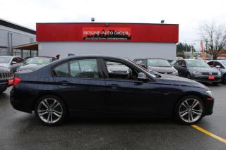 Used 2013 BMW 3 Series 4dr Sdn 328i xDrive AWD for sale in Surrey, BC