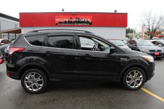 Used 2014 Ford Escape 4WD 4dr SE for sale in Surrey, BC