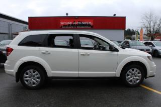 Used 2015 Dodge Journey FWD 4dr Canada Value Pkg for sale in Surrey, BC