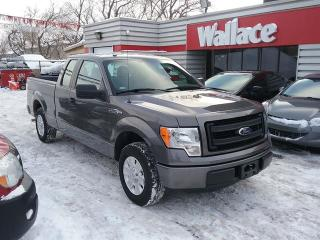 Used 2013 Ford F-150 SXT SuperCab, 6.5-ft Box Only 48000kms for sale in Ottawa, ON