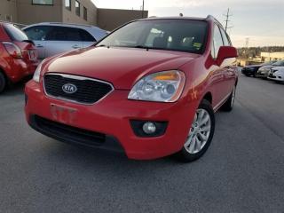Used 2011 Kia Rondo - for sale in Quesnel, BC