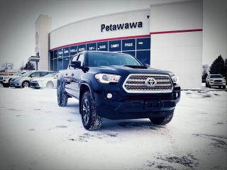 Used 2016 Toyota Tacoma SR5 TRD OFFROAD for sale in Ottawa, ON