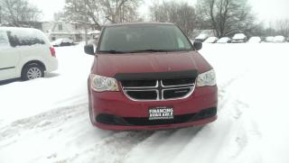 Used 2011 Dodge Grand Caravan SE STOW&GO for sale in Cambridge, ON