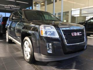 Used 2015 GMC Terrain SLE-1, AWD, LOCAL VEHICLE for sale in Edmonton, AB