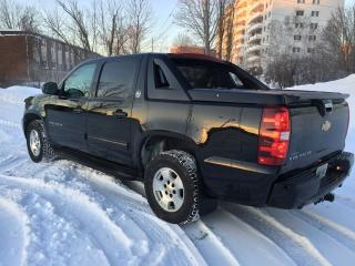 Used 2013 Chevrolet Avalanche LS,4X4,Backup Camera,Black Diamond Edition,GM Warr for sale in Oakville, ON