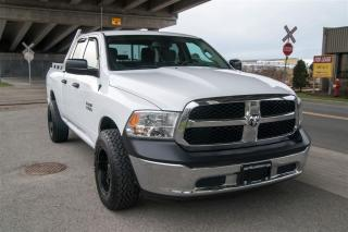 Used 2013 Dodge Ram 1500 SLT for sale in Langley, BC
