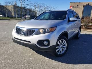 Used 2011 Kia Sorento - for sale in West Kelowna, BC