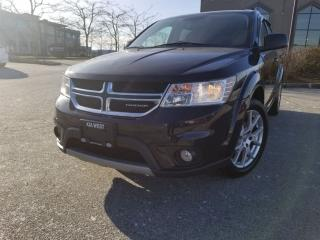 Used 2011 Dodge Journey SXT for sale in West Kelowna, BC