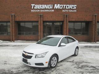 Used 2013 Chevrolet Cruze 1LT | NO ACCIDENTS | SERVICE HISTORY | 3 TO CHOSE FROM! for sale in Mississauga, ON