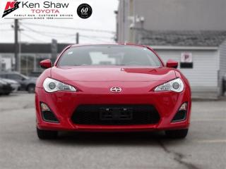 Used 2015 Scion FR-S - for sale in Toronto, ON