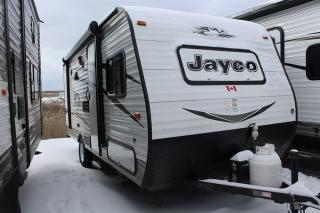 Used 2016 Jayco Jay Flight SLX 174BH - for sale in Whitby, ON