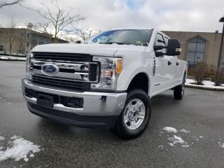 Used 2017 Ford F-350 - for sale in Quesnel, BC