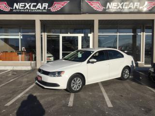 Used 2014 Volkswagen Jetta 2.0L TRENDLINE AUT0 A/C CRUISE H/SEATS 57K for sale in North York, ON