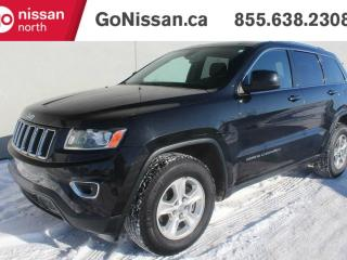 Used 2014 Jeep Grand Cherokee Laredo 4dr 4x4 for sale in Edmonton, AB