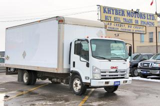 Used 2008 GMC W5500 for sale in Brampton, ON