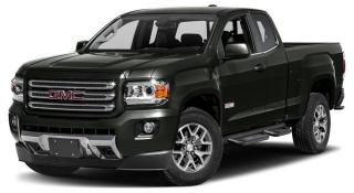 New 2018 GMC Canyon for sale in Bolton, ON
