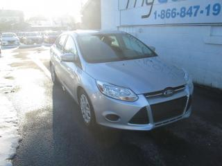 Used 2014 Ford Focus SE for sale in Richmond, ON
